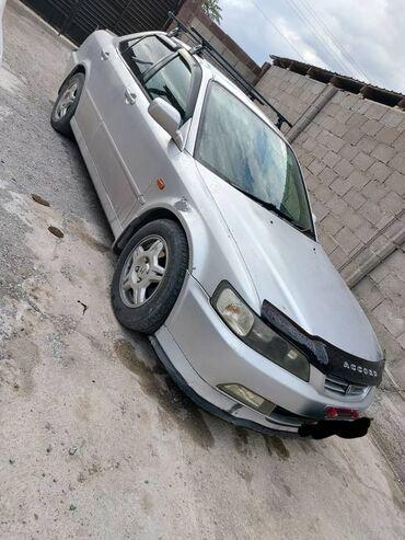 Транспорт - Байтик: Honda Accord 1999 | 30000 км