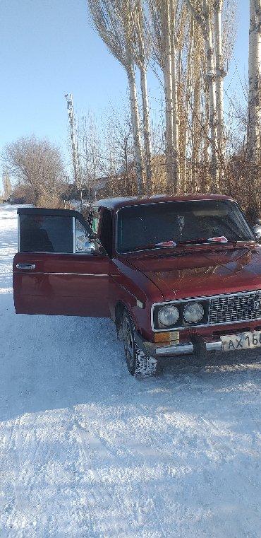 ВАЗ (ЛАДА) - Кызыл-Адыр: ВАЗ (ЛАДА) 2106 1.3 л. 2000 | 84000 км