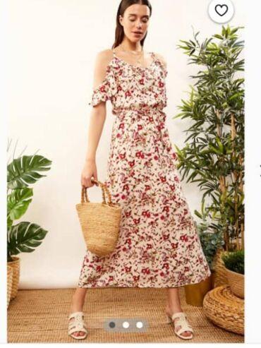 В наличии летние,лёгкие платья ткань хб,не линяют, не