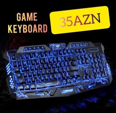 midi keyboard - Azərbaycan: Game keyboard