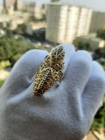qizil sepler - Azərbaycan: Qizil uzuk eyyar 585 di cekisi 5.60 qr
