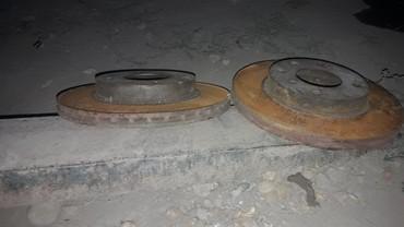 Тормозной диск Хонда Фит в Лебединовка