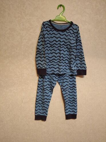 pijama - Azərbaycan: 10 manat desd pijama 3 4 yas uşaqlar ucun