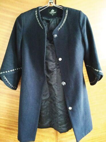 Личные вещи - Талас: Пальто. Размер 42