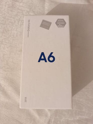 Электроника - Ашагы-Гюздек: Новый Samsung Galaxy A6