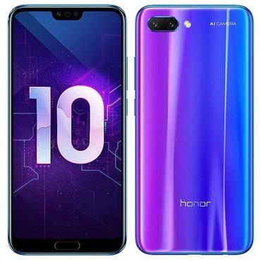 Huawei Honor 10 - Bakı