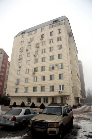 биндеры 350 листов для дома в Кыргызстан: Коммерческое помещение, Срочно продам коммерческое помещение, под