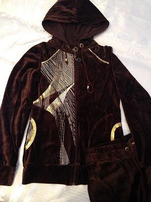 Продаю новый спортивный костюм. в Бишкек