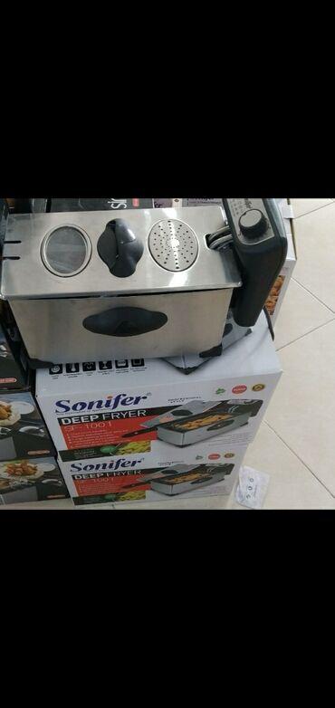 fri - Azərbaycan: Fri aparati Sonifer 3l ve 4l hecminde turkiye istehsali catdirilma