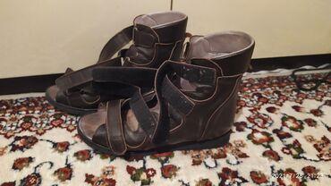 жигули 0 6 цена бишкек в Кыргызстан: Ортопедическая обувь,б/у,38размер,суп.2,5.Брали за 7т