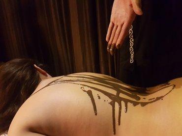 Процедуры из шоколада делают любую женщину еще краше. Более того, это  в Бишкек