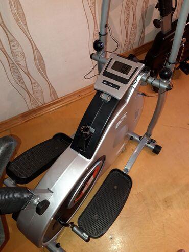 1689 elan   İDMAN VƏ HOBBI: Qacis trenajorlari velotrenajor veloxizek aparatlari her cure vardir