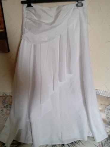 Suknja-obim-struka - Srbija: Suknja nova br 40. obim struka. 75cm. duz. 88cm