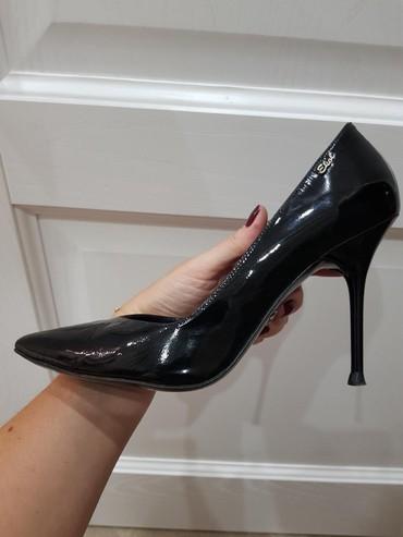 женские лаковые туфли в Азербайджан: Женские туфли 38