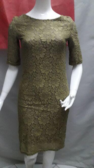 Haljine - Sombor: Silluzio haljina cipka novo akcija  Silluzio haljina ¾ rukav cipka Hal