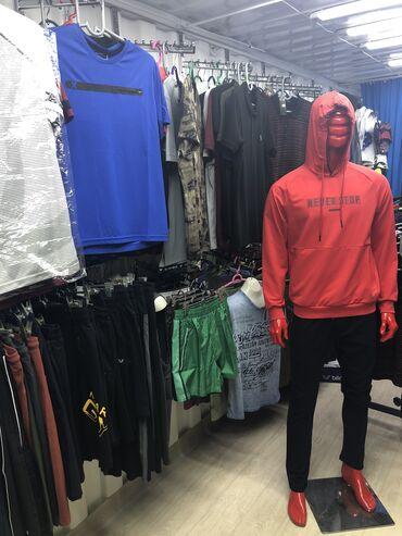 спорт товары на дордое в Кыргызстан: Спортивная одежда высокого качества производство Турция. Цены ниже рын