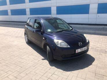 Автомобили в Бишкек: Mazda Demio 1.3 л. 2005 | 200000 км