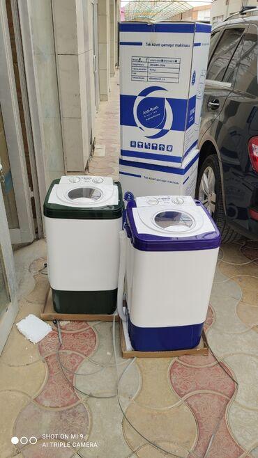 Vertical Yarımavtomat Washing Machine Bosch 9 kq