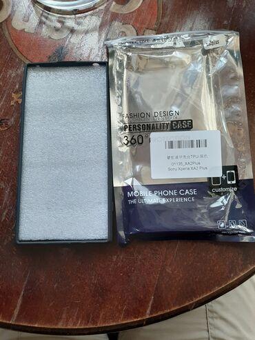 Sony xperia x 64gb lime - Srbija: Maska za Sony Xperia XA2 plus nova
