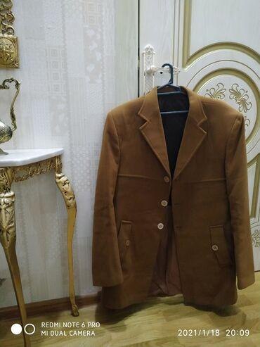 Kaşmir palto baha alinib yeni kimidi