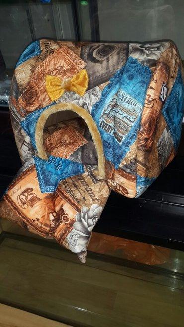 Bakı şəhərində Piwikler ucun teze yuvalar satilir.