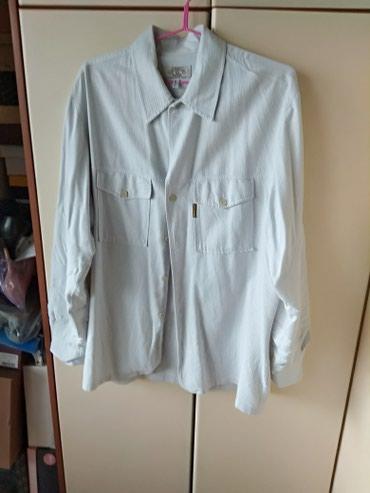 ARMANI πουκάμισο, γνήσιο, από την προσωπική μου καρνταρόμπα. Large. 3