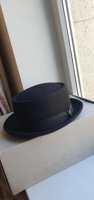 """Модная шляпа от известного бренда """"Goorin brothers"""", который своим"""