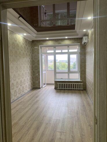 2 комнатная квартира in Кыргызстан | ПРОДАЖА КВАРТИР: 2 комнаты, 80 кв. м Без мебели