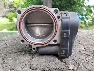 диски на бмв х5 е53 бу в Кыргызстан: Дроссельная заслонка БМВ . Дросель. На БМВ двигатель М54 3
