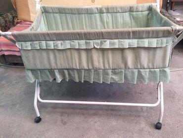 Продаю кровать-люлька для младенцев