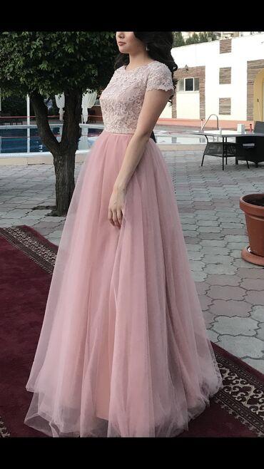 Продаю СРОЧНО своё выпускное платье  Уступлю:)