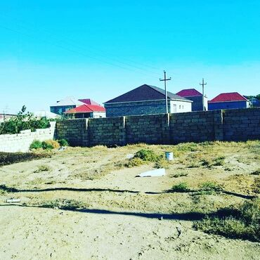 Недвижимость - Джейранбатан: Продам 2 соток от собственника