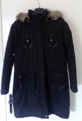 Ženska jakna t. Q. M. U odličnom stanju. 100% pamuk - Obrenovac