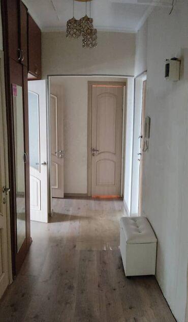 Продажа квартир - Север - Бишкек: 106 серия улучшенная, 2 комнаты, 68 кв. м Бронированные двери, Лифт, Кондиционер