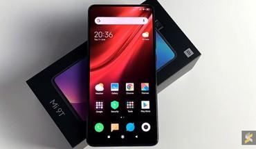 xiaomi-hybrid-pro в Азербайджан: Xiaomi Mi 9T Carbon Black, 64GBYeni kampaniya: Mi Hybrid Basic Edition