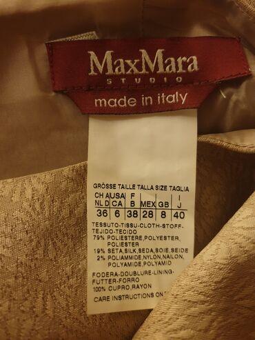 MaxMara bez haljina, velicina 36