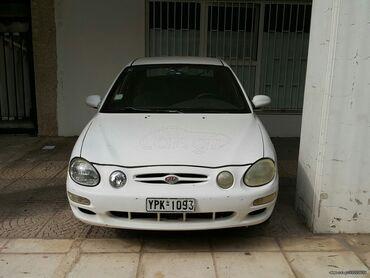 Kia Shuma 1.5 l. 1999   165000 km