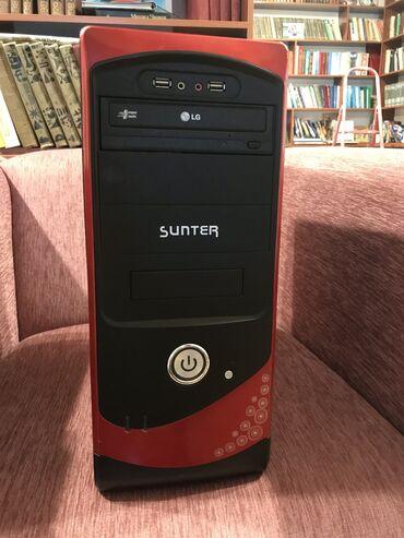 рабочий пк в Кыргызстан: Процессор - i3-4130 Видеокарта - GT730  Жёсткий диск - 500 Материнска