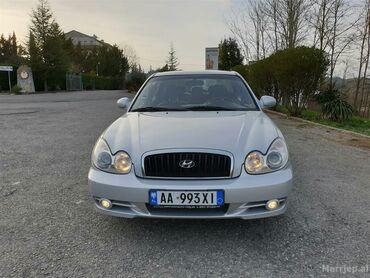 Hyundai Sonata 2 l. 2003 | 155000 km