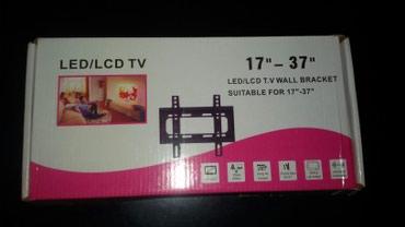 Bakı şəhərində Televizor asılqanı satıram.17 leddən 32 ledə qədər 90 ekrana