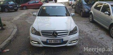 Mercedes-Benz Άλλο μοντέλο 2.2 l. 2013 | 133000 km