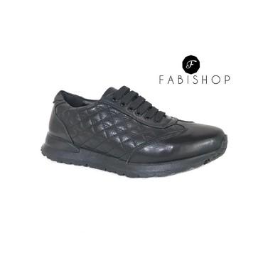 Ботинки - Кок-Ой: Кожаные ботинки. AV05