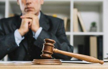 Юридические услуги - Кыргызстан: Адвокат 24/7