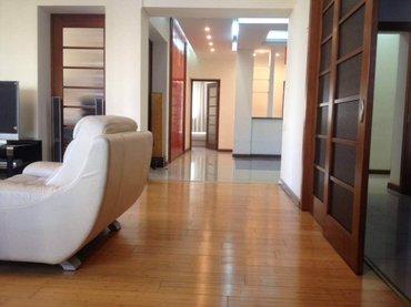 Сдаётся 4 комнатная квартира на Московская / Исанова. На 2-ом этаже, в Бишкек