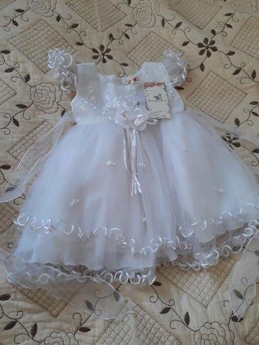 Продаю платье для девочки, новое в Бишкек