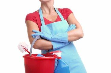 требуется помощница по дому 🏠, уборка, стирка, глажка,  иногда готови в Лебединовка
