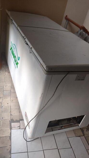 Морозильник продаю морозильник 720 литров б/у состояние