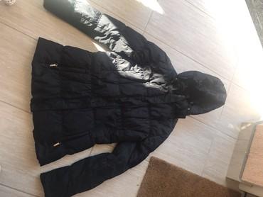 Zenska-zimska - Srbija: Brugi zenska perjana zimska jakna velicine Large