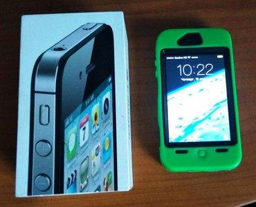 IPhone 4G 32Gb (модель MC319LL/A)  в Бишкек