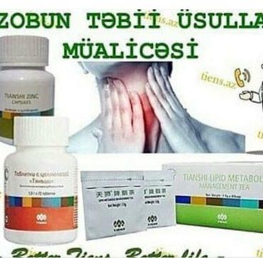 Bakı şəhərində Zobun 100% təbii vasitələrlə əməliyyatsız tam sağalması
